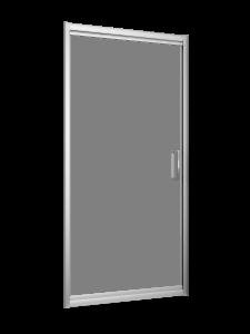 Xenia 32-36_Shower door-Alcove-Pivot-Porte de douche-pivot