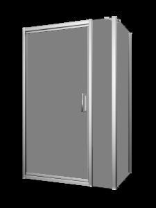 Xenia 42-48_Shower door-Corner-Pivot-Porte de douche-pivot