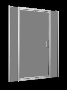 Xenia 48-60_Shower door-Alcove-Pivot-Porte de douche-pivot