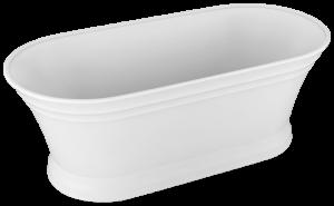 Antika-Bathtub-Freestanding-Acrylic-Baignoire-Bain-Autoportant
